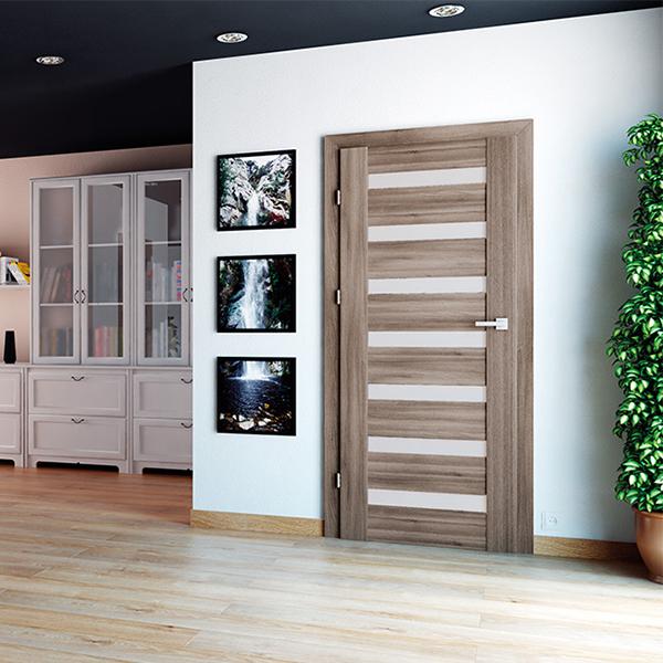 BELLA CASA CRAIOVA – Showroom usi de interior si de exterior Craiova